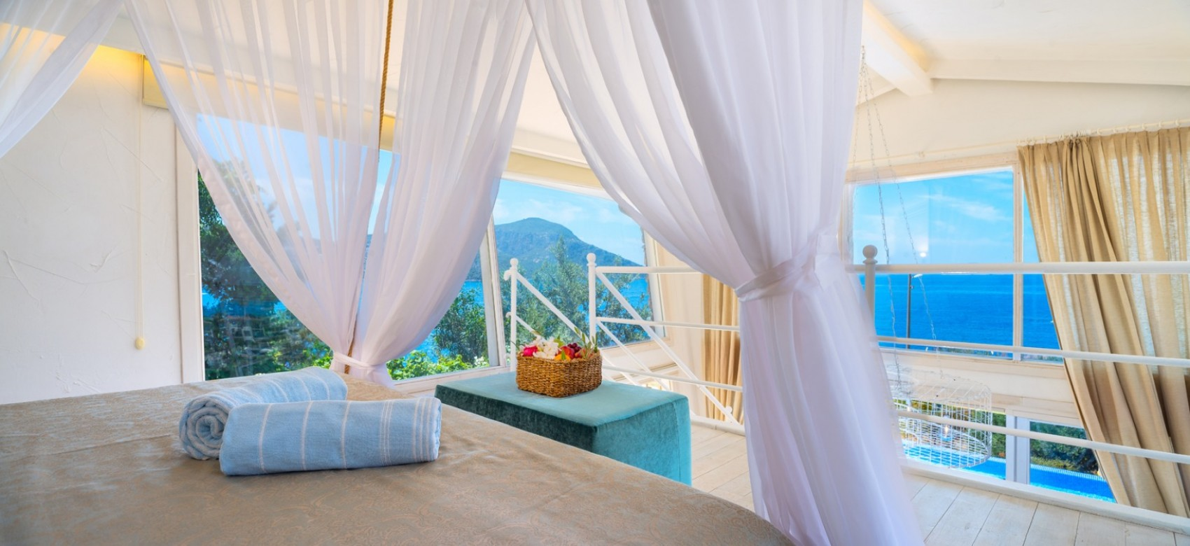 Likya Pavilion Hotel
